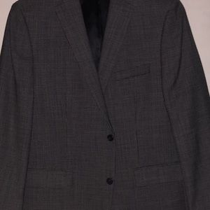 Men's 44R suit jacket